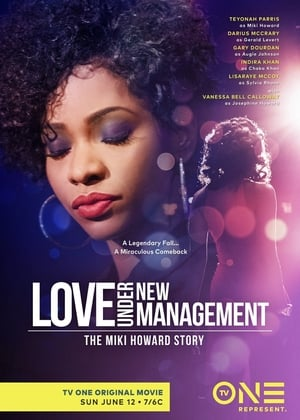 Love Under New Management: The Miki Howard Story 2016
