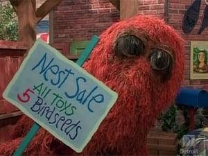 Backdrop image for Big Bird's Nest Sale