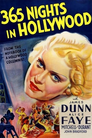 365 Nights in Hollywood 1934