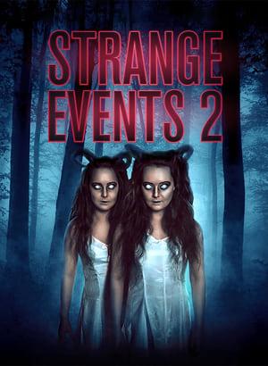 Strange Events 2 2019