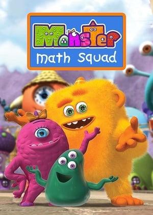 Monster Math Squad 2012
