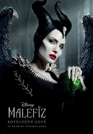 top movies - Malefiz: Kötülüğün Gücü