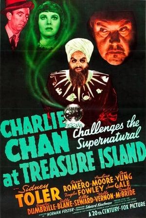 Charlie Chan at Treasure Island 1939