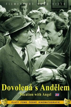 Dovolená s Andělem (1953) image