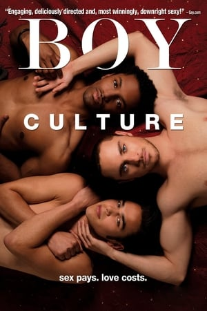 Boy Culture 2006