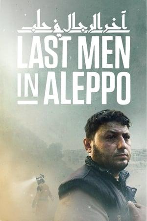 Last Men in Aleppo 2017