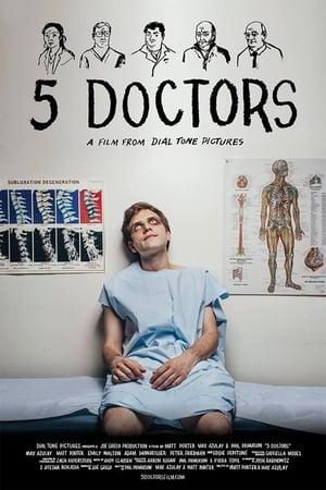 5 Doctors 2016