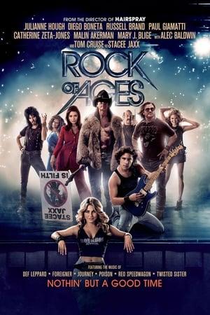 Rock Forever (2012)