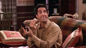 S6-E8: The One with Ross's Teeth