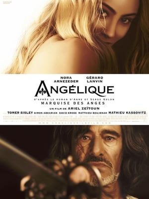 Angelique 2013