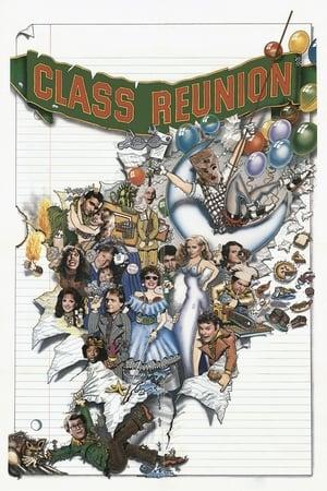 Class Reunion 1982