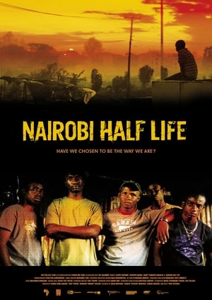 Nairobi Half Life 2012