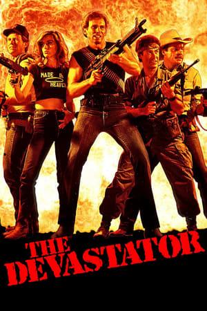 The Devastator 1986