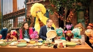 Backdrop image for A Sesame Street Thanksgiving