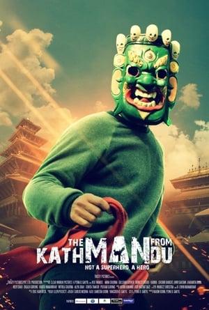The Man from Kathmandu 2020