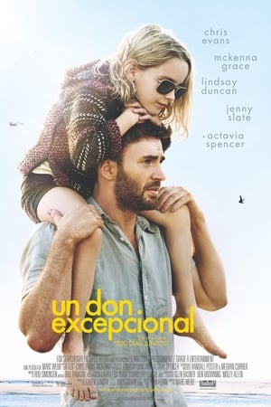 Un don excepcional (Gifted) (2017)
