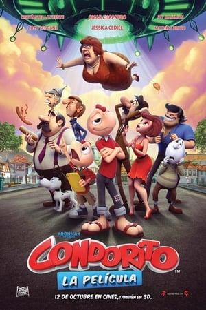 Condorito la película (2017)