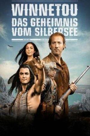 Winnetou: Das Geheimnis vom Silbersee (2016)