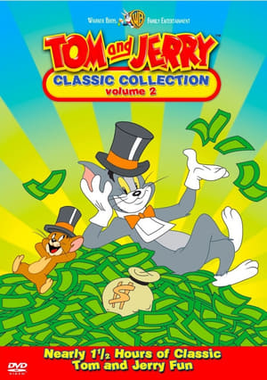 Tom and Jerry Classic Collection Volume 2 (1946)