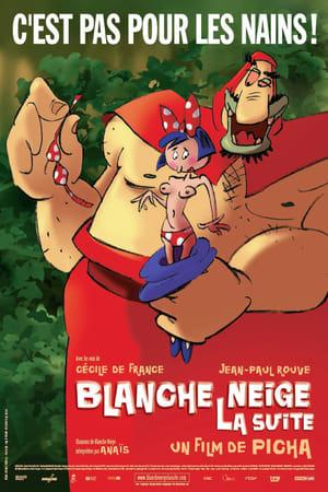 Snow White: The Sequel (2007)