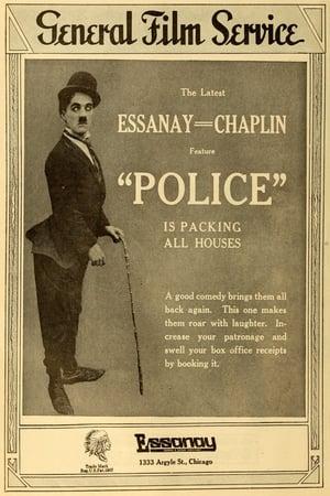 Police 1916