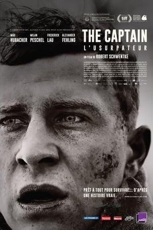 The Captain : L'usurpateur (2017)