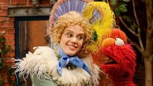 Backdrop image for Elmo's Nursery Rhyme