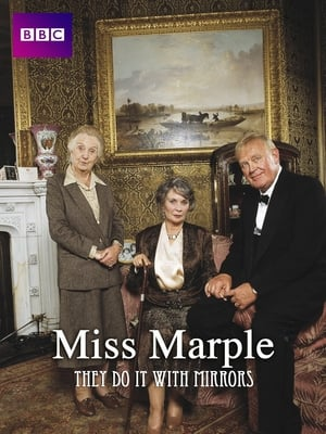 Miss Marple: They Do It with Mirrors 1991