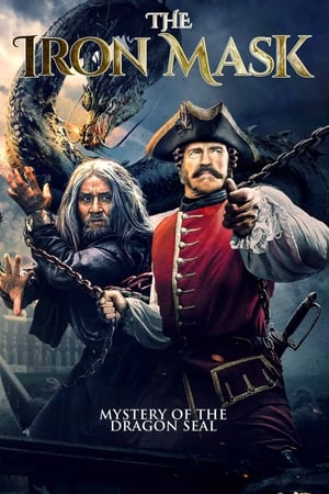 Journey to China: The Mystery of Iron Mask 2019