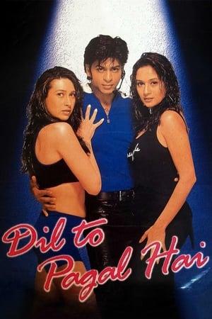 Dil To Pagal Hai 1997
