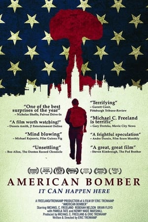 American Bomber 2013