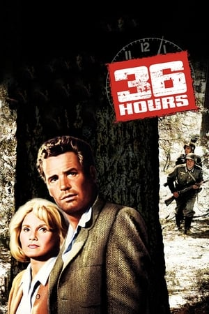 36 Hours 1964