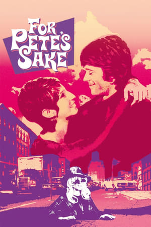 For Pete's Sake 1974
