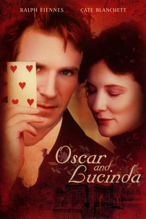 Oscar and Lucinda 1997
