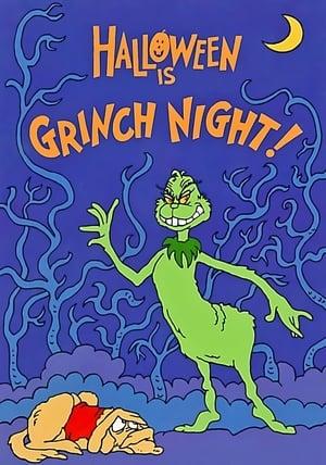 Halloween Is Grinch Night 1977