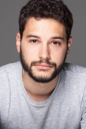Álex Martínez
