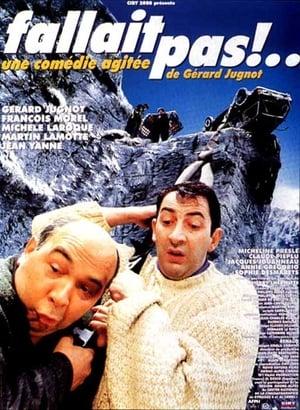 Fallait pas !.. (1996)