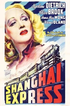 Shanghai Express 1932