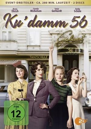 Ku'damm 56 (2016)