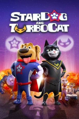 StarDog and TurboCat