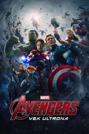 Avengers: Vek Ultrona (2015) image