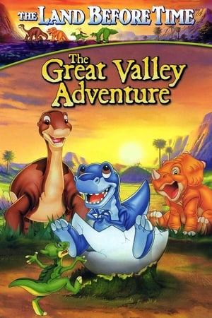 The Land Before Time: The Great Valley Adventure 1994