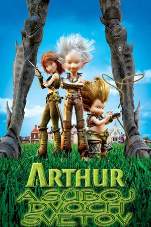 Arthur a súboj dvoch svetov (2010) image