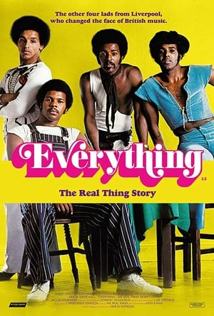 Everything: The Real Thing Story 2020