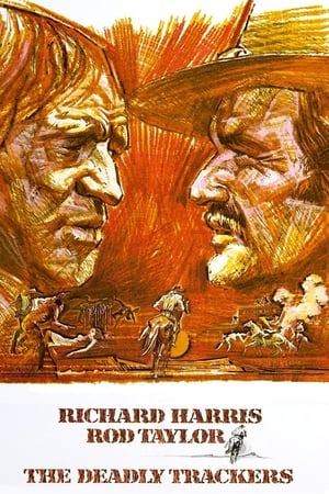 The Deadly Trackers 1973