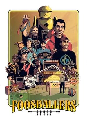 Foosballers (2019)