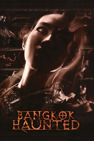 Bangkok Haunted 2001