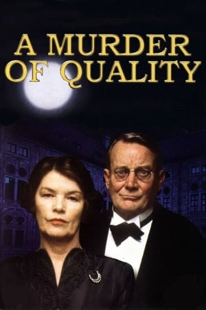 A Murder of Quality 1991