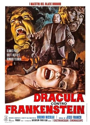 Dracula, Prisoner of Frankenstein 1972