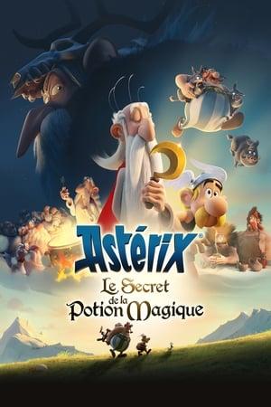 Astérix – Le Secret de la Potion Magique (2018)